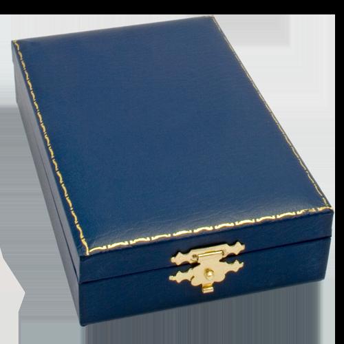 Medal Storage Case-One Medal