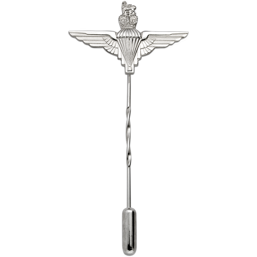 Parachute Regiment Tie Pin