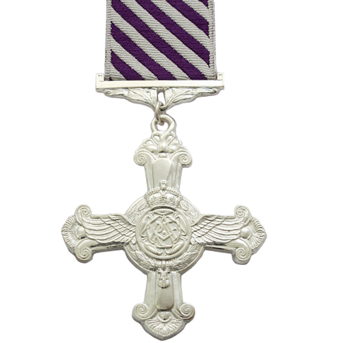 Distinguished Flying Cross GV