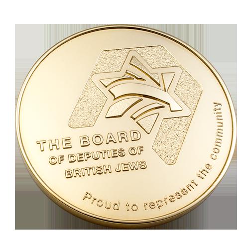 Board of Deputies of British Jews Medal