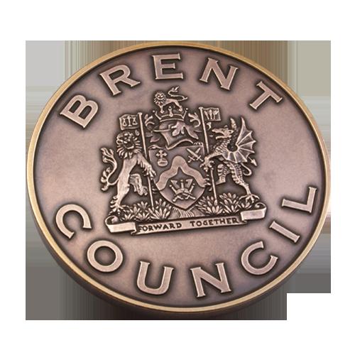 Brent Council Citizenship Medal