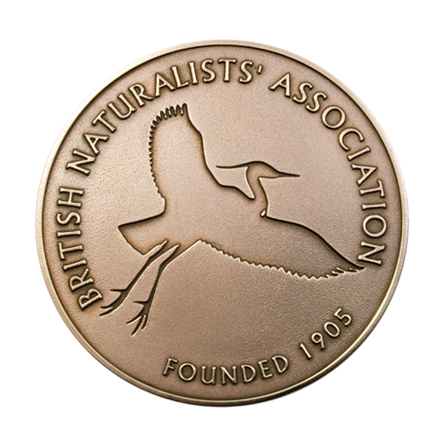 British Naturalists' Association Medal