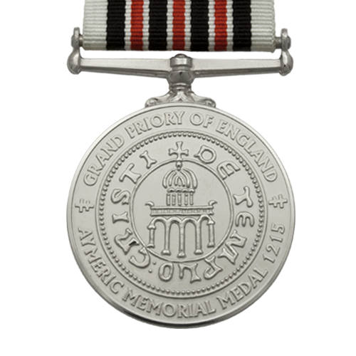 Grand Priory Medal