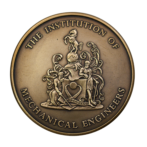 Institute Of Mechanical Engineers Medal
