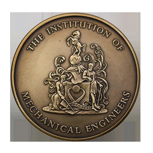 Institute Of Mechanical Engineers Medal