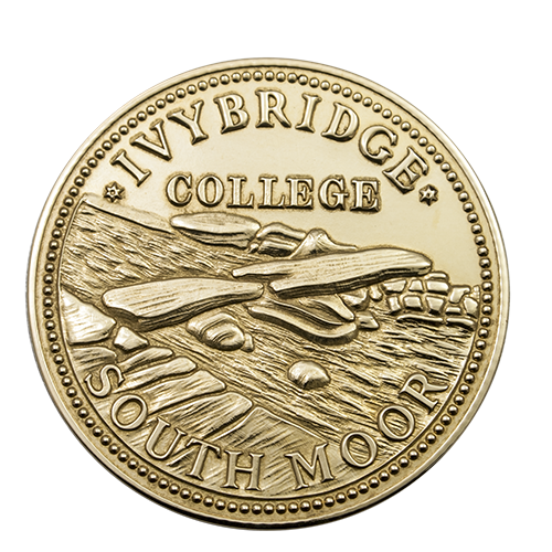 Ivybridge Community College Walkers Medal