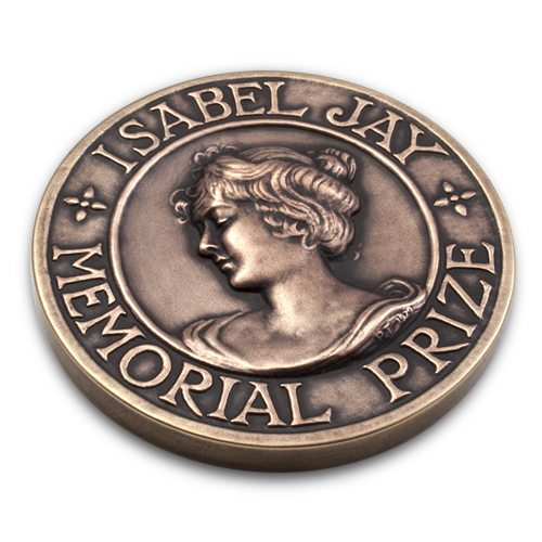 Royal Academy Of Music Isabel Jay Medal