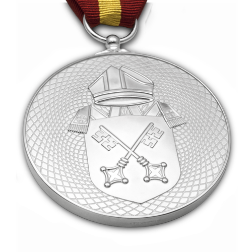The Diocese of St Asaph Medal