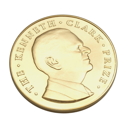 Winchester College Kenneth Clarke Medal