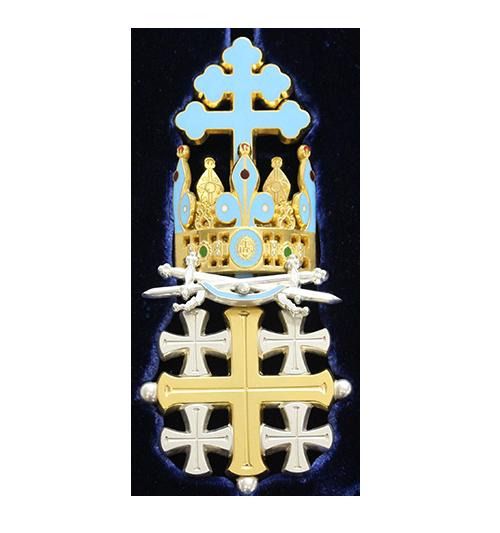 Court Jewel