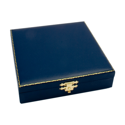 Medal storage case