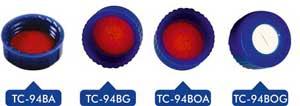 9mm Short Screw Thread Vials