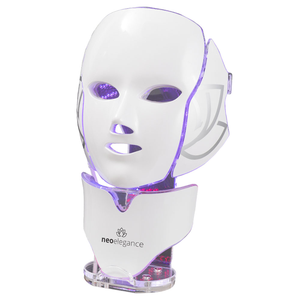 LED Light Mask Therap
