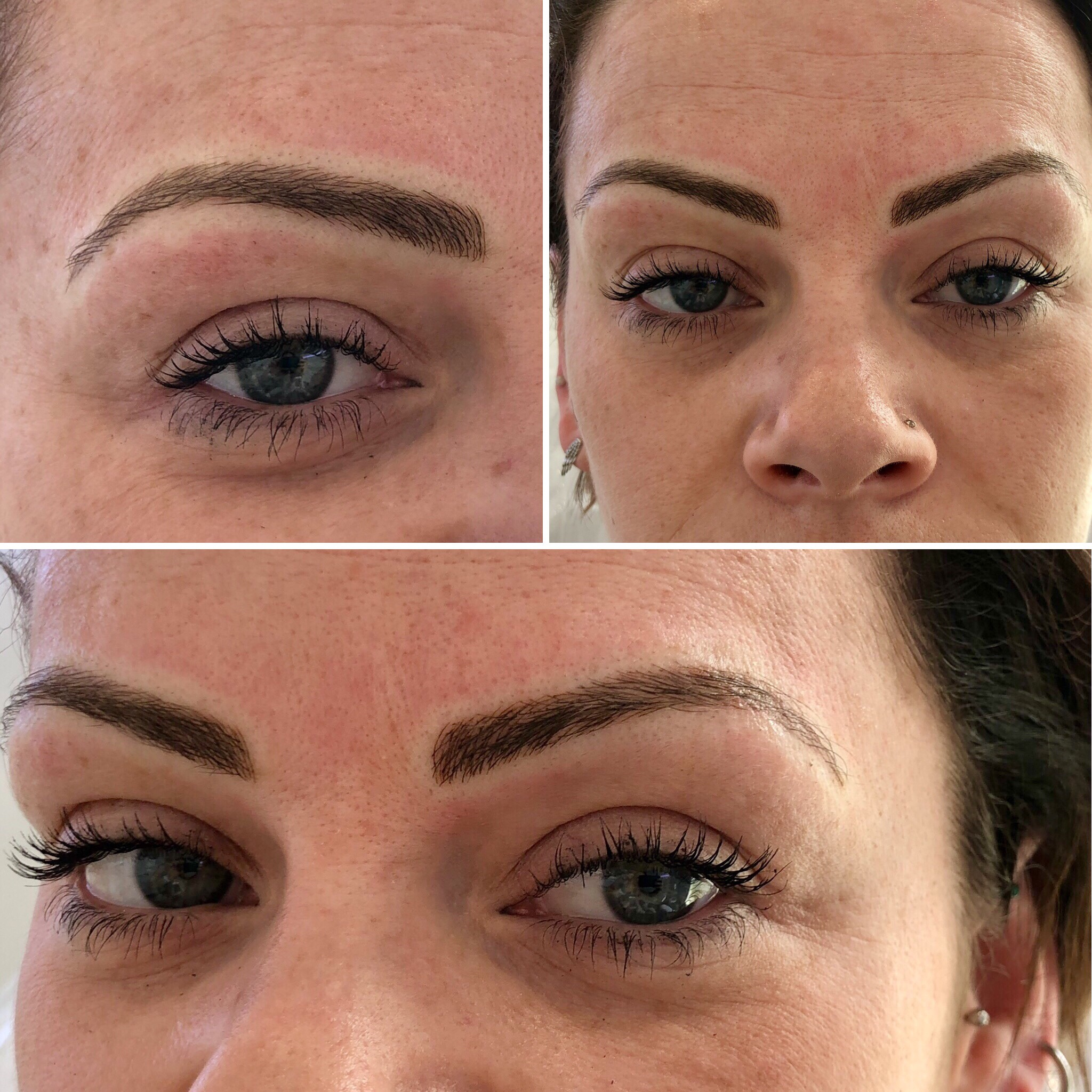 Microblading, Cambridge, Cambridge Contour Clinic, SPMU.