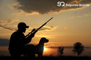 Seguro de caza baratos