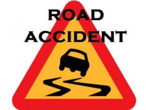 car rental accident