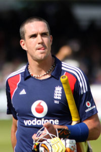 Kevin-Pietersen ODI Jersey England
