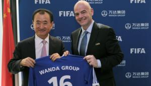 Wanda Group FIFA