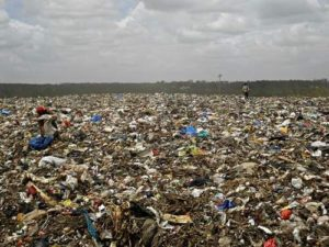 Bangalore Landfill