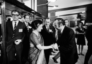 Indira Gandhi SDG