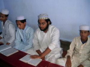 Education Madrasa