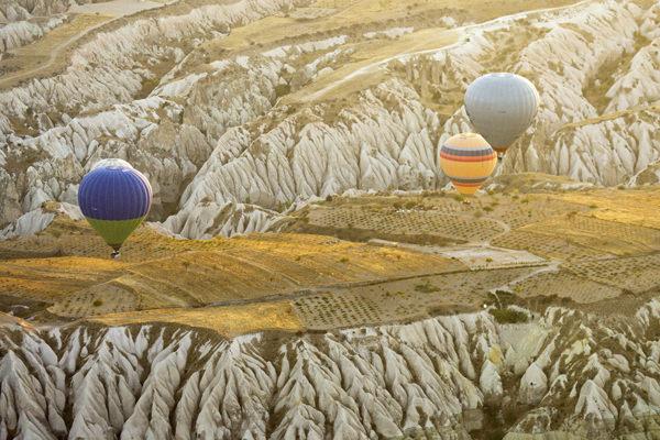 Photography Locations Cappadocia