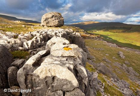 Yorkshire Dales Photo Location - Keld Head Scar