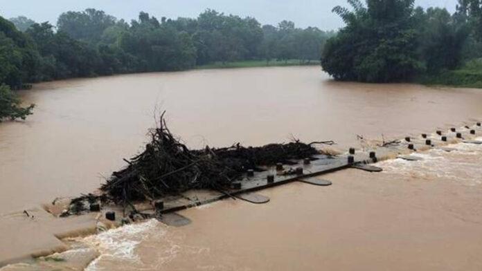 Malaprabha-River