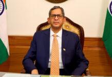 N.V. Ramana