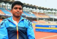 Athlete-Mariappan