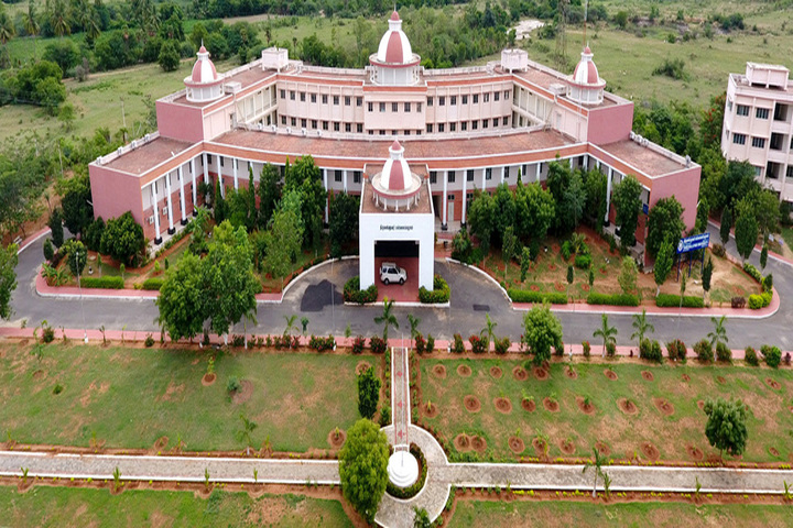 vellore thiruvalluvar university