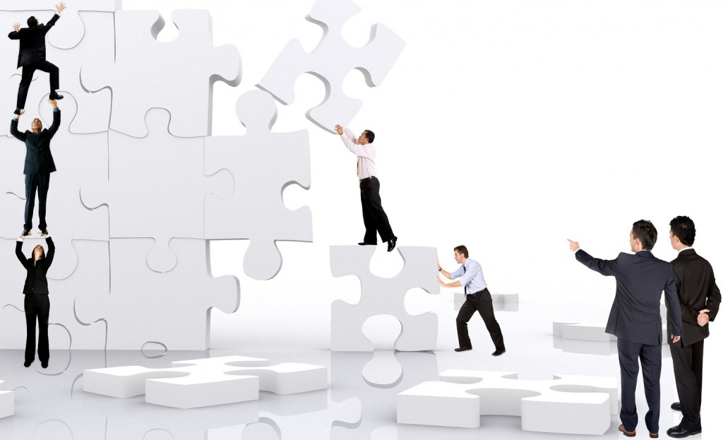 Partnership help Consulting Firms