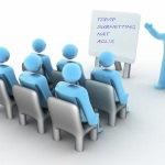Sales and Marketing training for an IT consulting firm