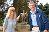 Sionah & Colin Lannen Principal, Educational Psychologist & Red Rose School Directors
