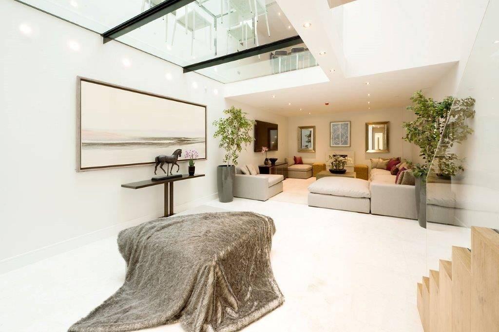 Montpelier Terrace – lounge elegance