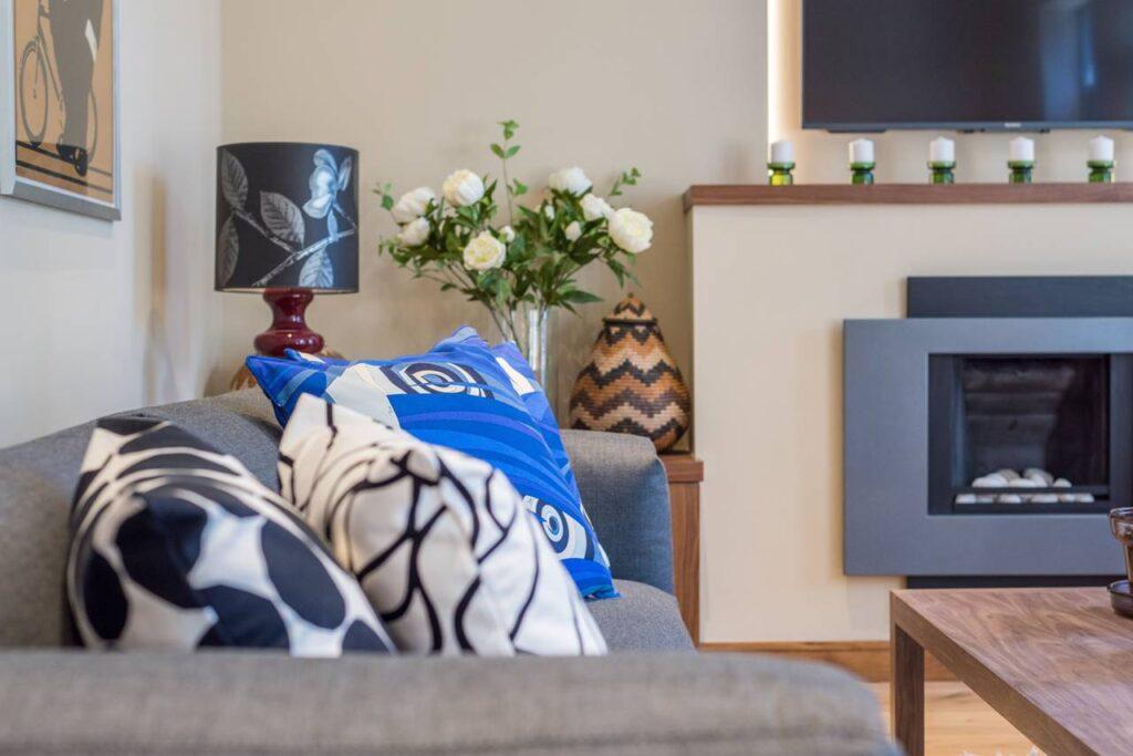 Rutland Gate – lounge seating