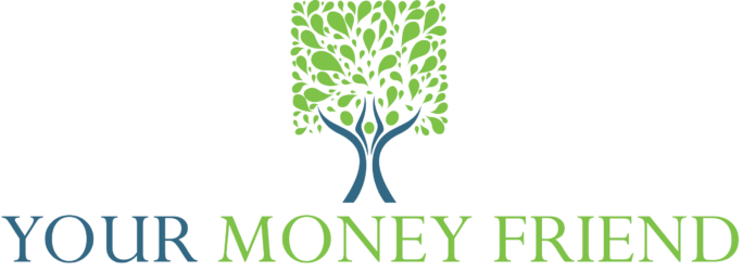 Your Money Friend Logo