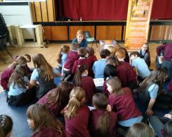 Balmuildy Primary