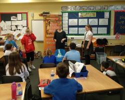 Bargeddie Primary