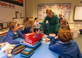 Bellsquarry Primary