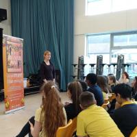 Camstradden Primary