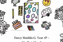 Darcy Matilda G.Year 5P Newcastle Under Lyme Part 1