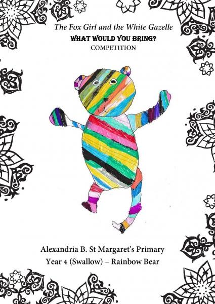 Alexandria B. St Margarets Primary Part 1