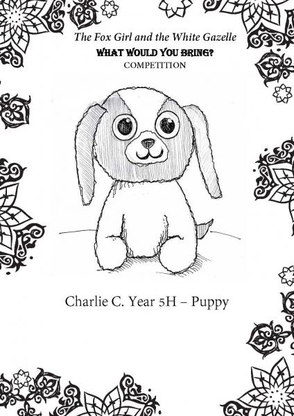 Charlie C. Year 5H Beechview Part 1