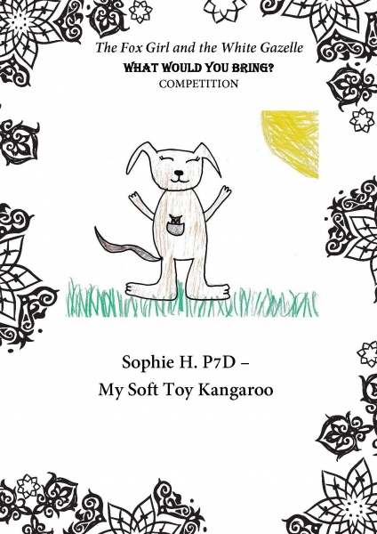 Sophie H. P7D Cornbank Part 1