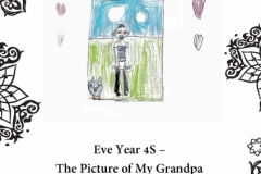 Eve Year 4S Newcastle Under Lyme Part 1