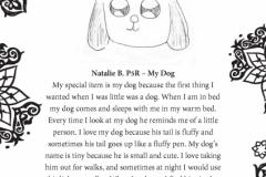 Natalie B. P5R Tinto Primary Part 1