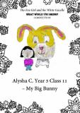Alysha C. Year 5 Class 11 St James Primary Part 1