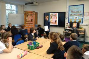 Eaglesham Primary