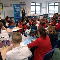 Lawfield Primary School